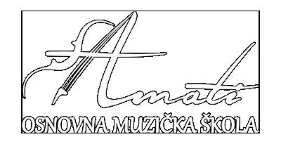 Amati - muzička škola